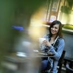 Maryem Nasri - fikar och bloggar om onlinemarknadsföring, e-handel och projektledning