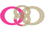 Q80 - kvinnligt affärsnätverks logga